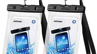 Cellular Phone Universal Waterproof Case
