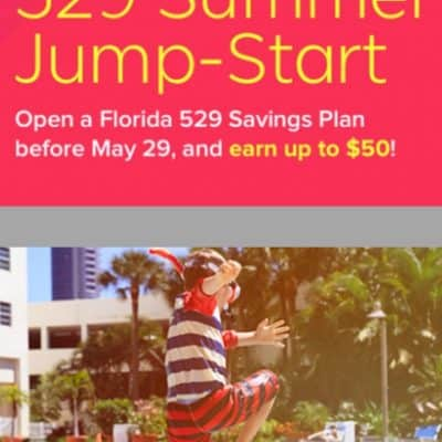 Celebrate National 529 Day with a Florida Prepaid College Plan