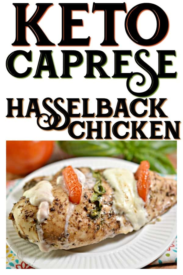 how to make hasselback chicken