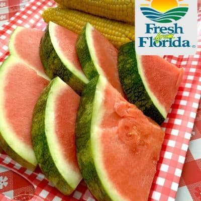 Celebrate Summer with Fresh From Florida