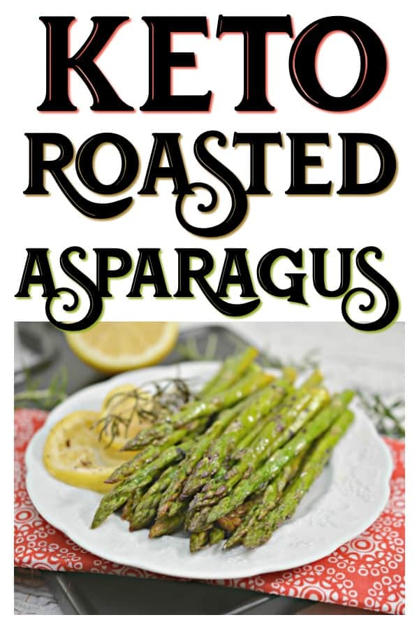 easy asparagus recipe