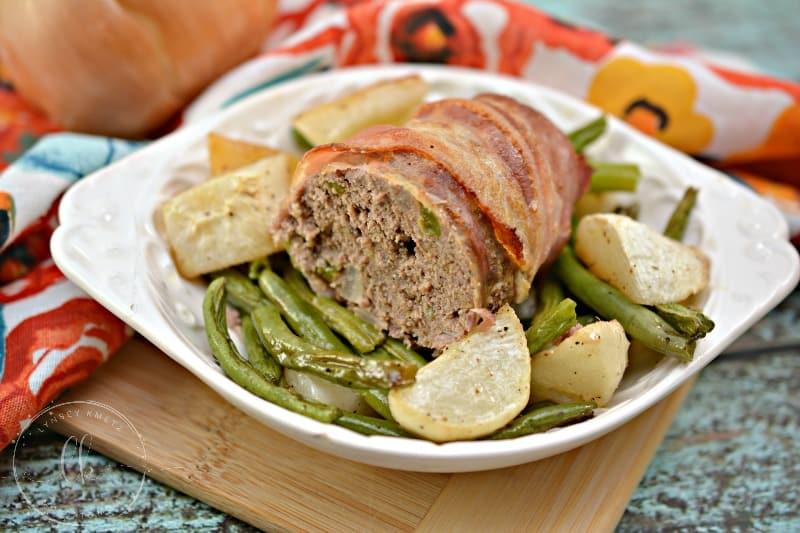 keto meatloaf recipe