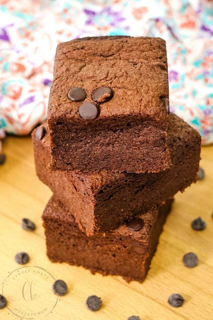 simple keto brownies