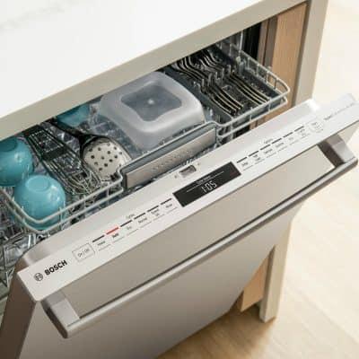 Bosch Dishwasher Reviews – Bosch 800 Series Dishwasher