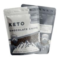 Explorado Market Keto Chocolate Chips