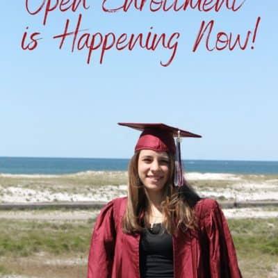 Florida Prepaid Open Enrollment Happening Now