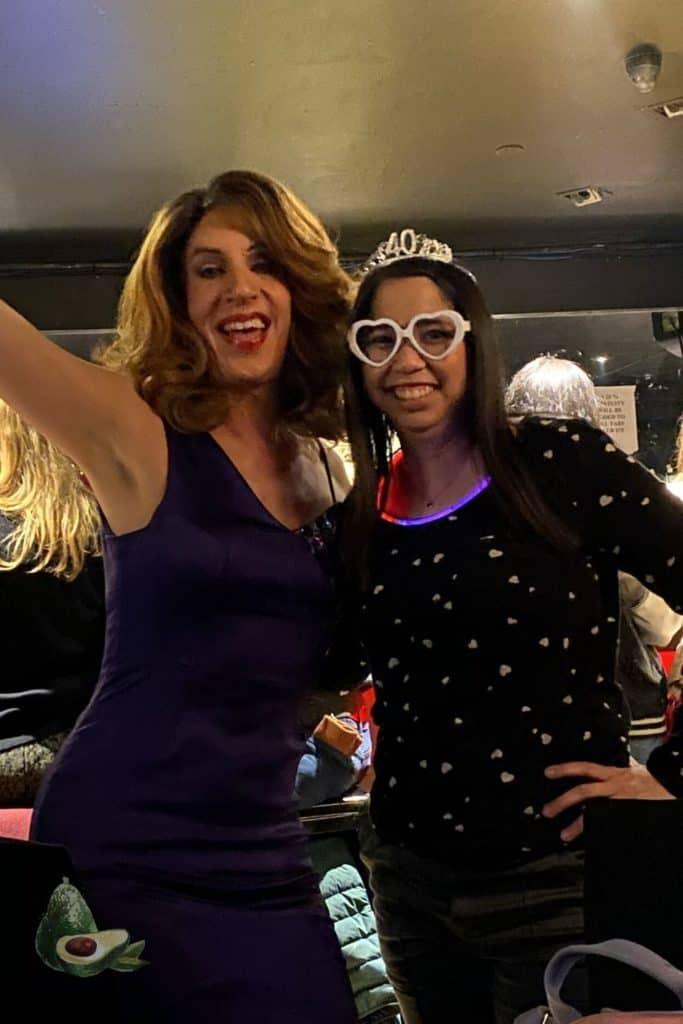 drag queen bingo nyc