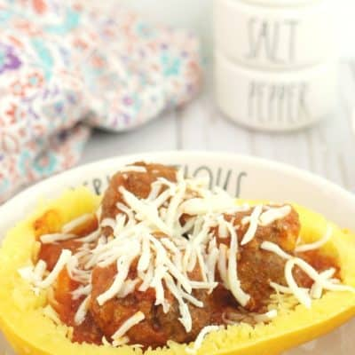 Keto Stuffed Meatballs Recipe