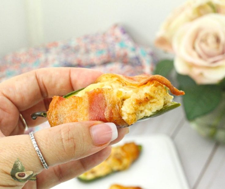 Mexican Street Corn Jalapeno Poppers